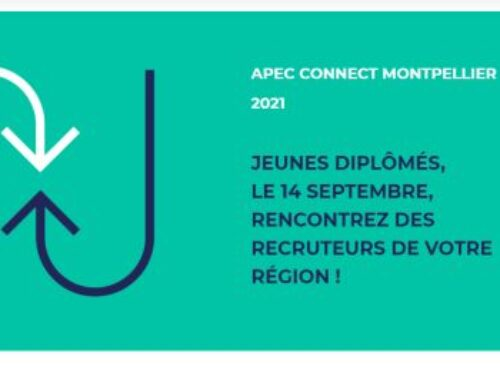 Apec Connect Montpellier – Job dating